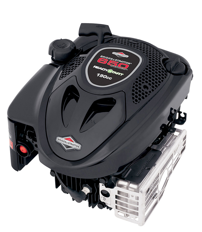 Briggs Stratton 625 Series 190 Cc инструкция - фото 2