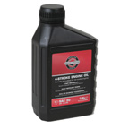 BRIGGS & STRATTON ENGINE OIL 0.6LTR BOTTLE