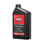 BRIGGS & STRATTON ENGINE OIL 2LTR BOTTLE
